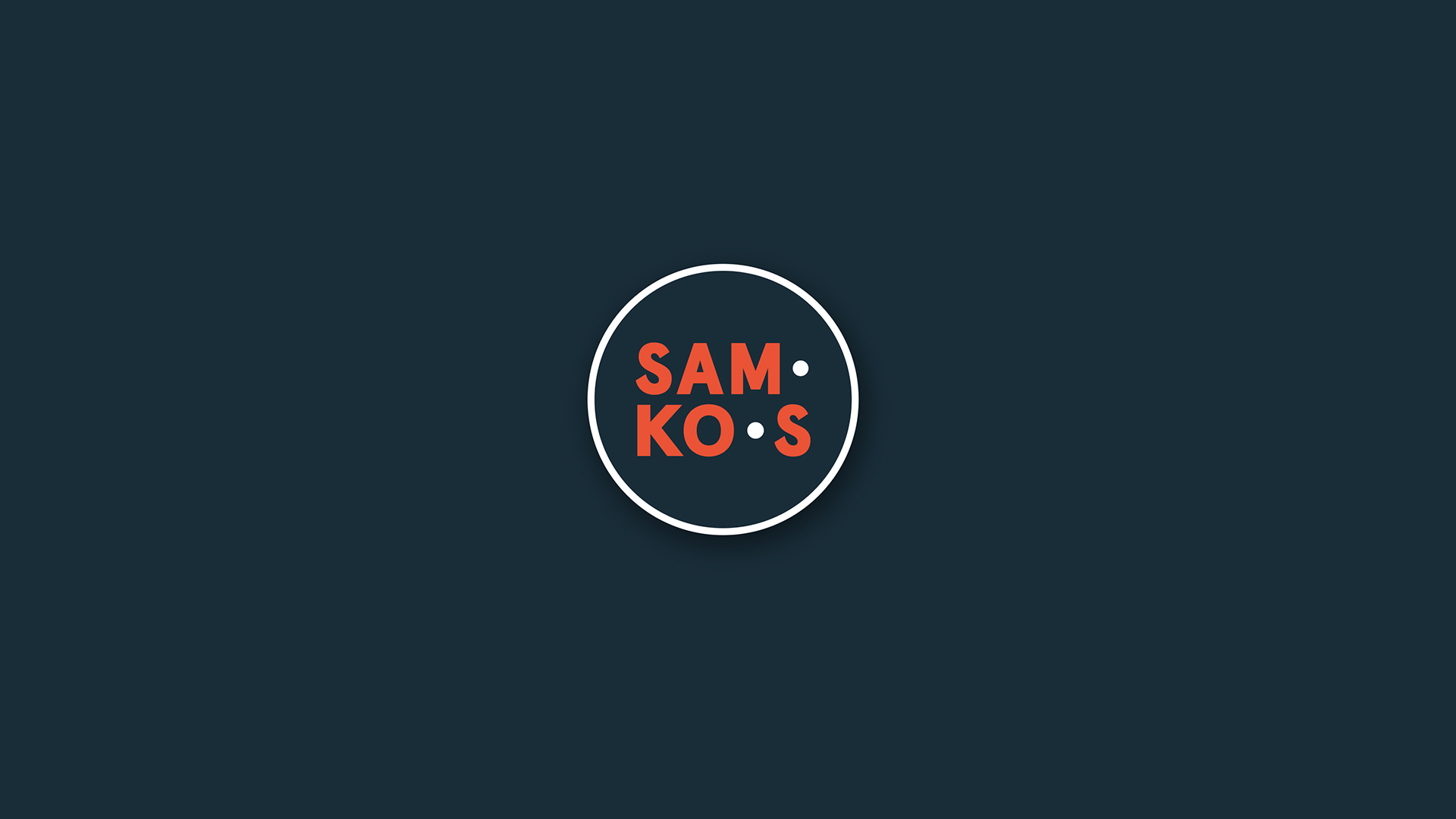 SAMKOS Webportal